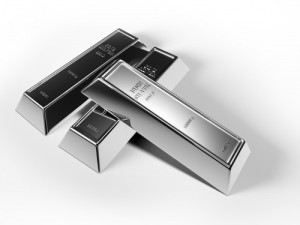 Three-Silver-Bars